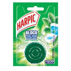 Desodorizador Sanitário Harpic Pinho 50g