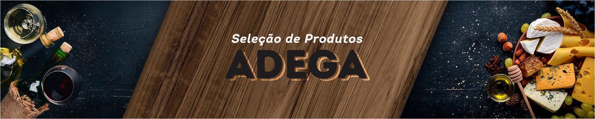 Banner Quinta Adega
