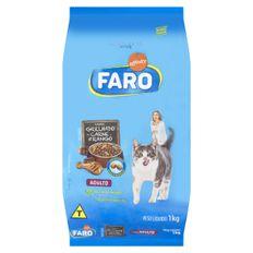 Alimento-Gatos-Faro-1kg-Carne-Fg