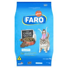 Alimento-Gatos-Faro-3kg-Carne-Le