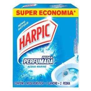 Pedra-Sanitaria-Harpic-Plus-Mari