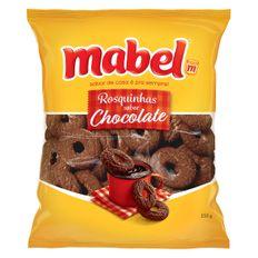 Biscoito-Mabel-Rosquinha-Chocola