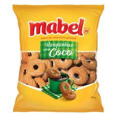 Biscoito-Rosquinha-de-Coco-Mabel