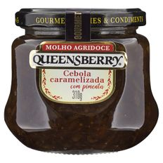 Molho-Agridoce-Queensberry-310g-