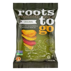 Chips-Root-To-GO-45g-Original