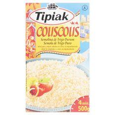 Couscous-TIpiak-500g