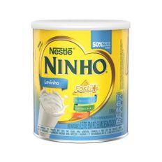 NINHO-Levinho-Semi-Desnatado-Forti--Lata-350g
