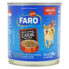 Alimento-Para-Caes-Adulto-Faro-330g-Carne