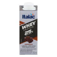 Bebida-Lactea-Italac-250ml-Chocolate-Zero-Lactose-Whey-Proteim-Uht