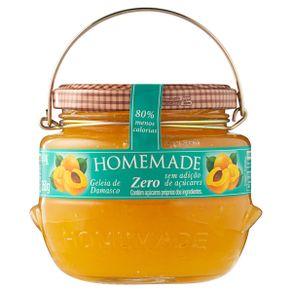 Geleia-Homemade-Zero-250g-Damasco