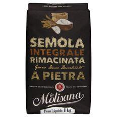 Semola-Integral-La-Molisana-1kg-Trigo-Durun