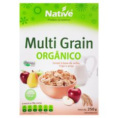 Multi-Grao-Multinatural-Native-Organico-250g