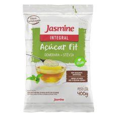 Acucar-Jasmine-Fit-Demerara---Stevia---400-G