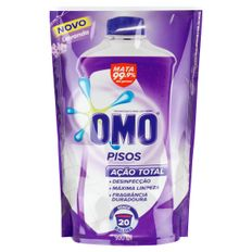 Desinfetante-Uso-Geral-Lavanda-Omo-Pisos-Sache-900ml-Refil
