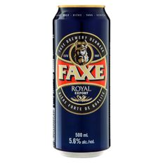 Cerveja-American-Lager-Royal-Export-Faxe-Lata-500ml