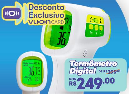 termometro mobile