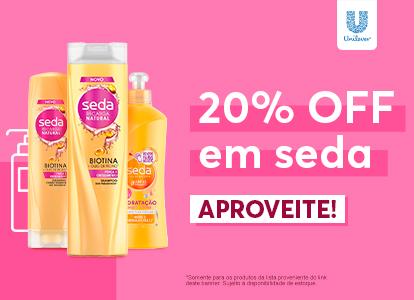 Unilever-Seda