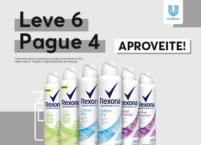 Unilever-Rexona