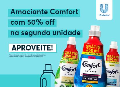 Unilever-comfort