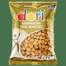 Amendoim-salgado-Dori-500-g
