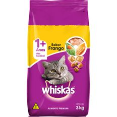 Racao-para-Gatos-Whiskas-Delicrocs-Carne-Frango-e-Leite-3kg