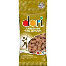 Amendoim-Tipo-Japones-Dori-70g