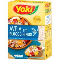 Aveia-Yoki-Flocos-Finos-170g