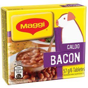 Caldo-Maggi-Bacon-57g