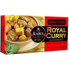 Caldo-Karui-Royal-Curry-Forte-120g