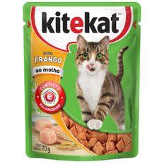 Racao-Umida-para-Gatos-Kitekat-Frango-Sache-70g