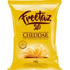 Batata-Frita-Freetaz-2.0-Cheddar-100g