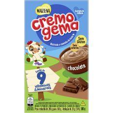 Mingau-Maizena-Cremogema-Chocolate-180g