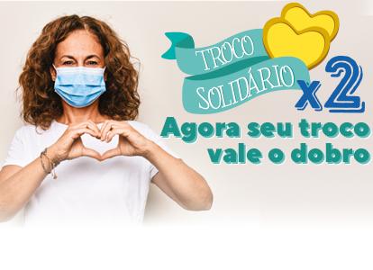 Troco Solidario