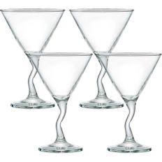 Conjunto-de-Tacas-Ruvolo-Martini-Twister-Com-4-Unidades