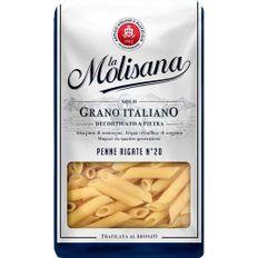 Macarrao-La-Molisana-Massa-Grano-Duro-Penne-Rigate-20-500g