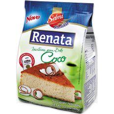 Mistura-para-Bolo-Renata-Coco-400g