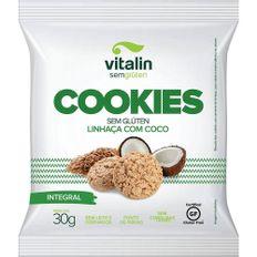 Biscoito-Cookies-Vitalin-30g-Linhaca-Dourada-com-Coco-Integral