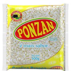 Canjica-Ponzan-Cristal-500g
