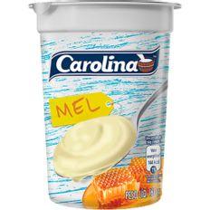 Iogurte-Carolina-Natural-com-Mel-160g