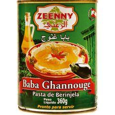 Pasta-de-Berinjela-Zeenny-Baba-Ghannouge-360g