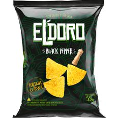 Salgadinho-El-Doro-Black-Pepper-55g