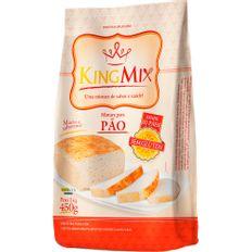 Mistura-para-Pao-King-Mix-Pao-de-Forma-450g