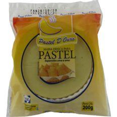 Massa-Pastel-Disco-Pastel-Douro---200G
