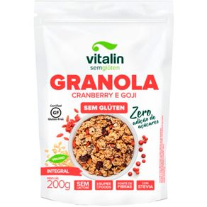 Granola-Vitalin-Integral-Cranberry-e-Goji-200g