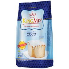 Mistura-para-Bolo-King-Mix-Coco-450g