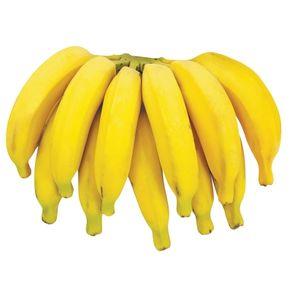 Banana-Prata