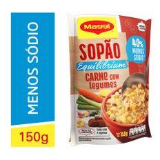 7891000275108-MAGGI_Equilibrium_Sop_o_Carne_com_Legumes_Sach_150g-Produtos_Comper_Supermercados--1-
