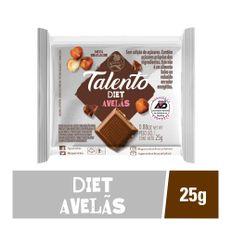 78917125-Chocolate_GAROTO_TALENTO_Diet_com_Avel_s_25g-Produtos_Comper_Supermercados--1-
