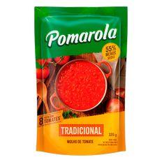 Molho-de-Tomate-Pomarola-Pouch-Tradicional-320g